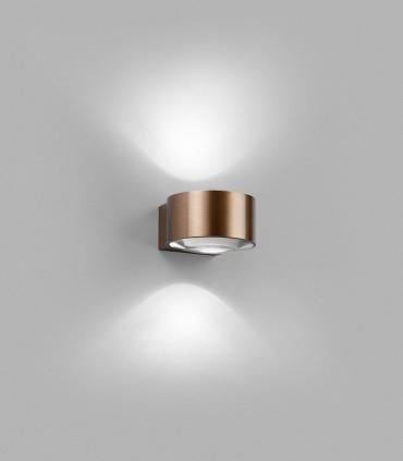 Aplique de diseño ORBIT MINI oro rosa - LIGHT POINT
