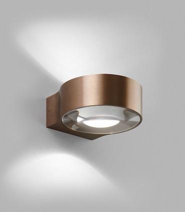 Aplique de diseño ORBIT oro rosa W2- LIGHT POINT