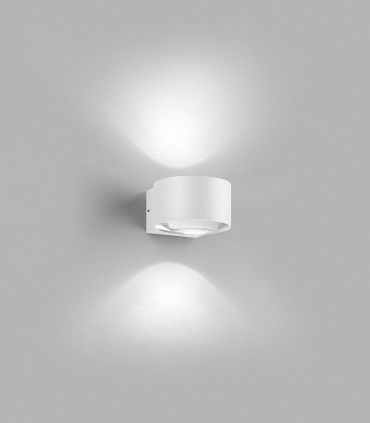 Aplique de diseño ORBIT MINI blanco - LIGHT POINT