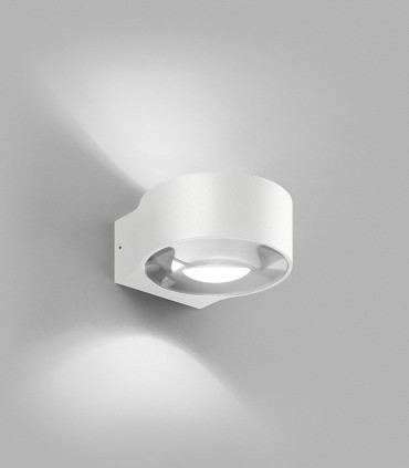 Aplique de diseño ORBIT W1 blanco - LIGHT POINT