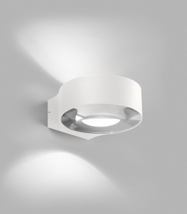 Aplique de diseño ORBIT W2 blanco - LIGHT POINT