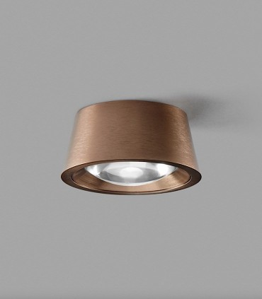 OPTIC OUT 1 oro rosa - LIGHT POINT