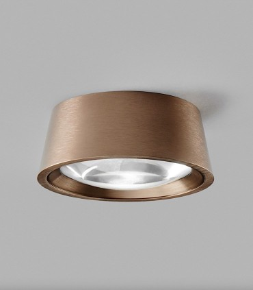 OPTIC OUT 1+ oro rosa - LIGHT POINT