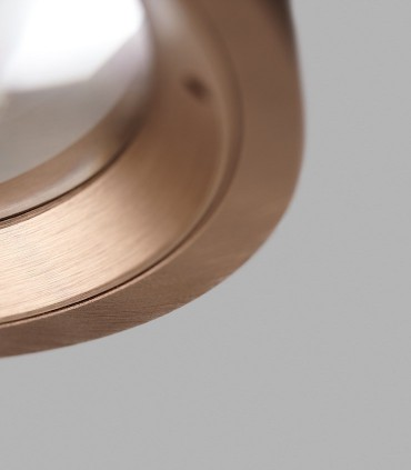OPTIC OUT oro rosa - LIGHT POINT