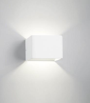 Aplique de diseño MOOD 1 blanco LED - LIGHT POINT