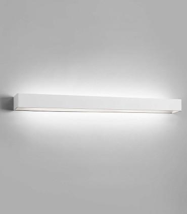 Aplique de diseño MOOD 4 blanco LED - LIGHT POINT