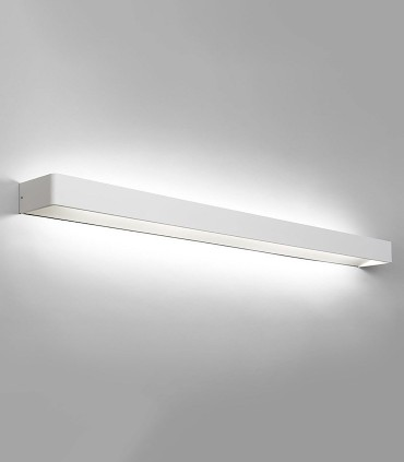 Aplique de diseño MOOD 5 blanco LED - LIGHT POINT
