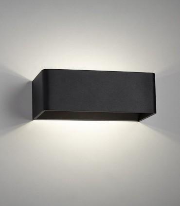 Aplique de diseño MOOD 2 negro LED - LIGHT POINT