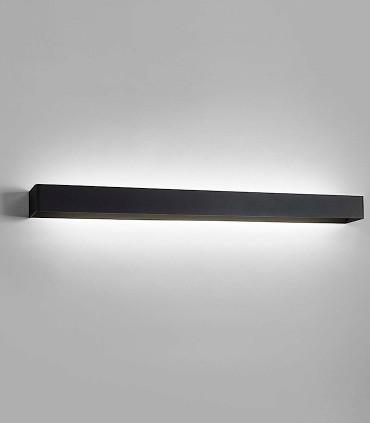 Aplique de diseño MOOD 4 negro LED - LIGHT POINT