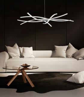 Lámpara de techo AIRE LED 60W DIMMABLE 3000K Mantra