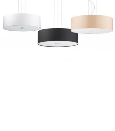 Lámparas colgantes WOODY SP E-27 - IDEAL LUX