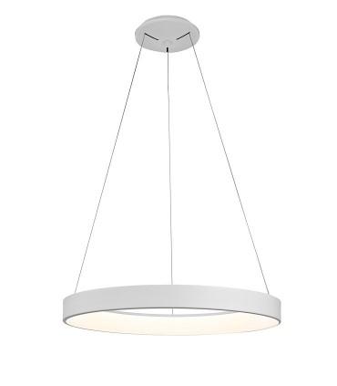 Lámpara Colgante NISEKO 65cm 50W, 5796 de Mantra.