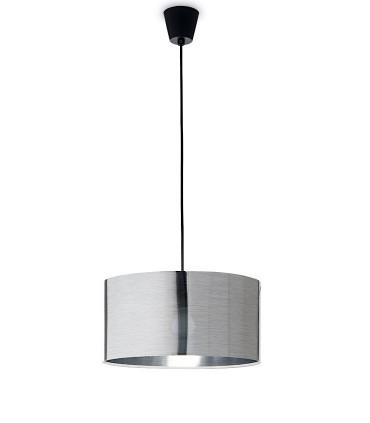 Lámpara de techo FOIL SP aluminio Ø40cm - IDEAL LUX