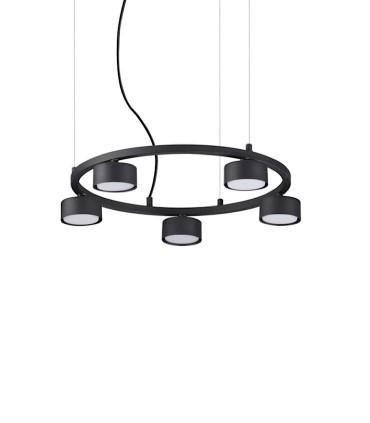 Lámpara de techo MINOR SP5 Pequeña - IDEAL LUX