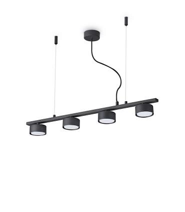 Lámpara de techo MINOR LINEAR SP4 - IDEAL LUX