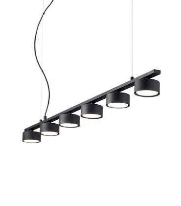 Lámpara de techo MINOR LINEAR SP6 - IDEAL LUX