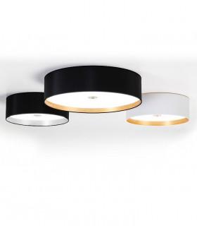 Plafones de techo WIRE LED 36W - ILUSORIA
