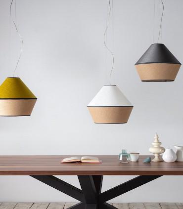 Lámparas TOSSA saco E27 Ø50 - ILUSORIA