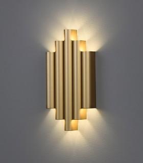 Robin Aplique LED 3000K Oro 10x2.1W - ACB
