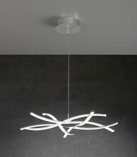 Lámpara de techo AIRE LED 42W 3000K Mantra