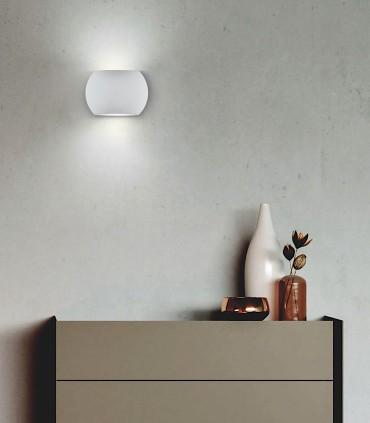 Imagen de portada. Kira, Aplique LED 12W Blanco - ACB