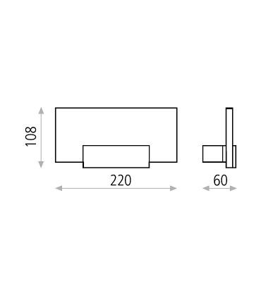 Dimensiones aplique SASA