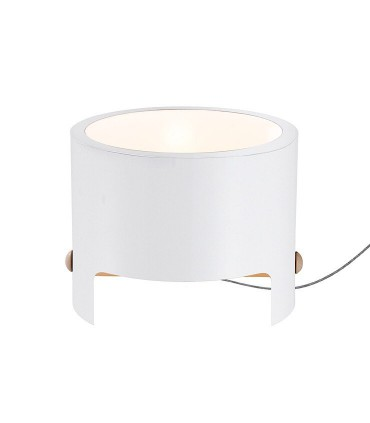 Sobremesa CUBE 33cm, estilo Nórdico. 5592 de Mantra iluminación.