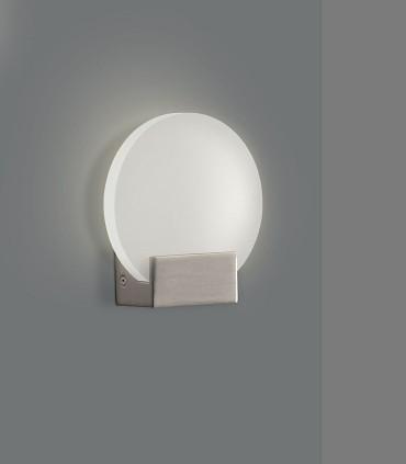 Noa, Aplique LED 2W 3000K Níquel - ACB