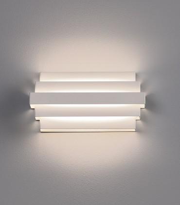 Oris, Aplique LED 23.5W 3000K Blanco - ACB