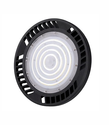 URANO, Campana industrial LED 200W IP65 - Mantra