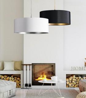 Lámparas colgantes WIRE E27 5718 - ILUSORIA