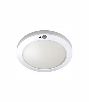 Downlight-Plafón 18W con sensor de movimiento
