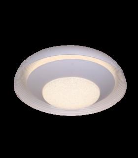 Plafón ARI LED 12w 36.5cm 5927 de Mantra
