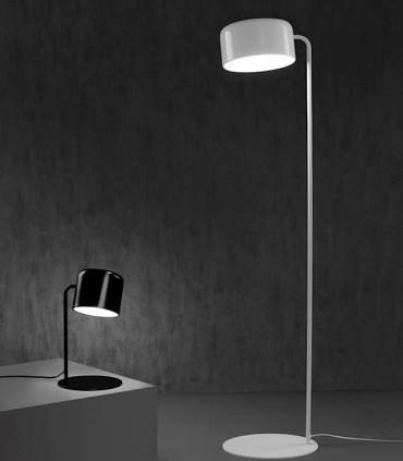 Lámpara de pie POT blanco - Ole by FM