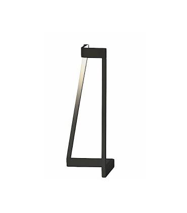 Lámpara de mesa Minimal Negro 7281 Mantra