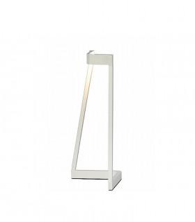 Lámpara de mesa  Minimal Blanco 7280 Mantra