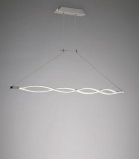 Lámpara de techo SAHARA 4860 de Mantra 114cm