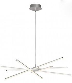 Lámpara de techo STAR LED 60W DIMMABLE 5911Mantra
