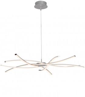 Lámpara de techo AIRE LED 60W DIMMABLE 5910 Mantra