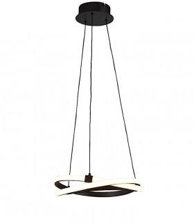 Lámpara de techo INFINITY Led Forja 30W 2800K 5394 Mantra