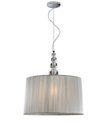Lámpara 50 MERCURY transparente - Schuller