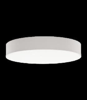 ISIA plafón de techo LED blanco 60cm, 80cm, 100cm ACB