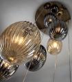 Lámpara 13 luces OVILA -  Schuller