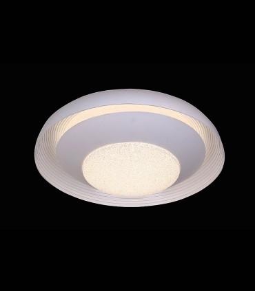Plafón ARI LED 24w 49.5cm c/mando 5926 de Mantra