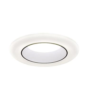 Foco empotrable KIKA LED 15W 4000K Blanco IP43 - ACB