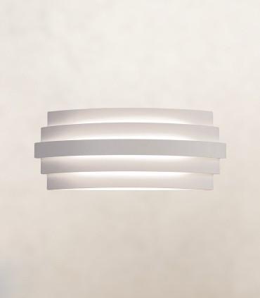 Luxur, Aplique LED 22.1W 3000K Blanco - ACB
