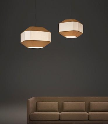 Lámparas de pantalla BAUHAUS  Ø45, Ø60cm - ACB