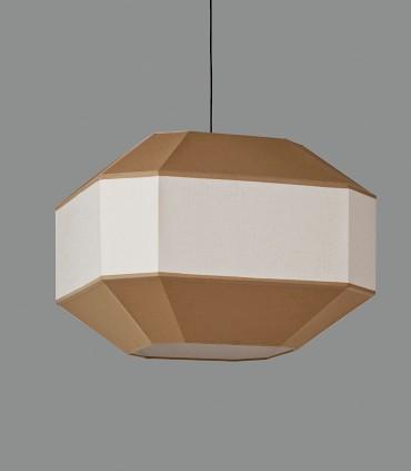 Lámpara de pantalla BAUHAUS arena Ø60cm - ACB