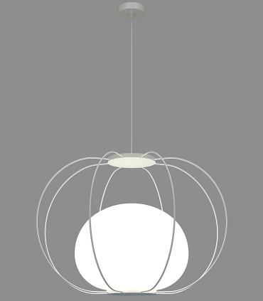Lámpara colgante Marina E27 Ø70cm  - ACB