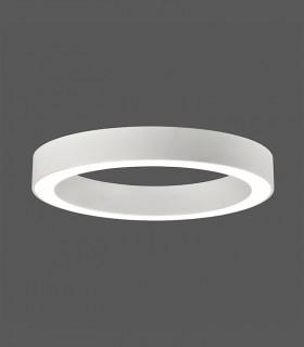 ALISO plafón de techo LED blanco Ø60cm - ACB